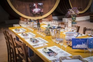 Donnafugata: A Wine Tasting Experience