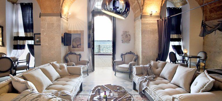 Palazzo Blanco
