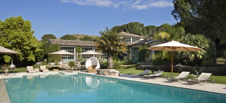 villa orangerie