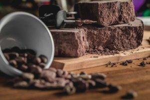 modica chocolate sicily