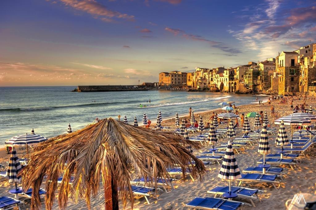 Best Beaches Near Palermo