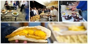 Sicilian Street Food and Wine