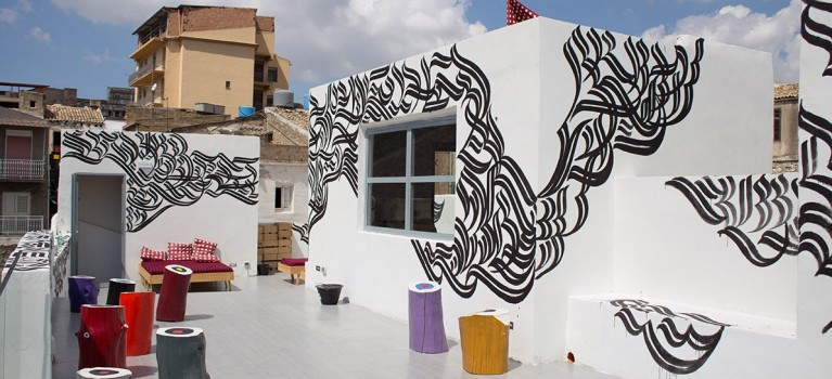 cultural park sicily