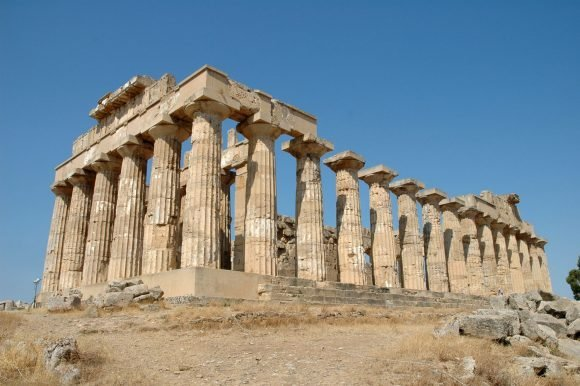 Sicily Top Historical Sites