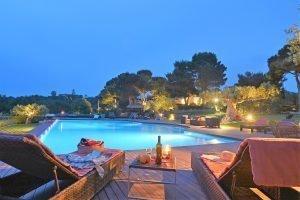 Villa La Terra del Sole in Licata south Sicily