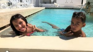 Travel with kids in Puglia