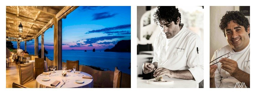 Sicily Michelin Star Restaurants