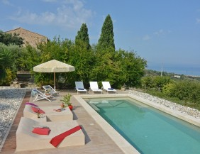 Villas in Sicily with Private Pool