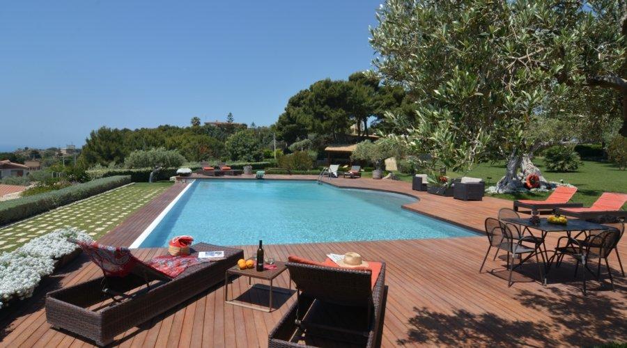 Villa Terra del sole Licata Sicily05