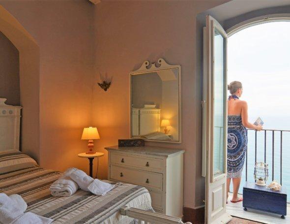 Terrazza Gabbiano Sopra - Sea view Apartment - Sicily - Cefalu