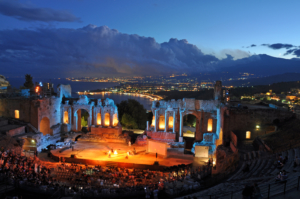 Sicily's Top Historical Sites