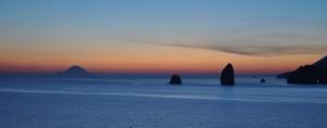 Vulcano Faraglioni di Lipari