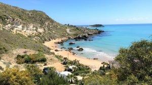 Beaches Sicily