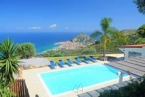 Villa Splendida - Sicily - Cefalu