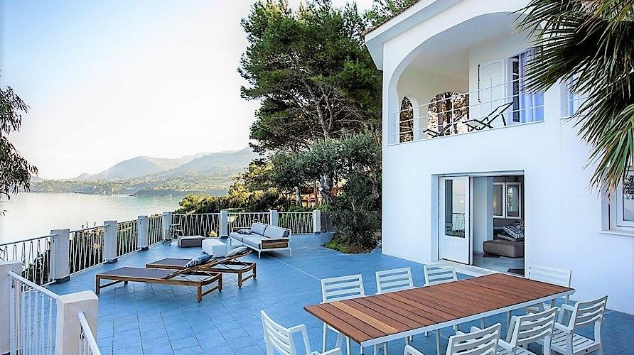 Villa Elaia - Sicily - Cefalu