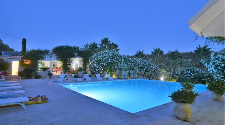 Villa Carubbo - Sicily - Marina di Ragusa