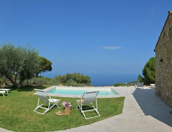 Villa Respiro - Sicily - Cefalu