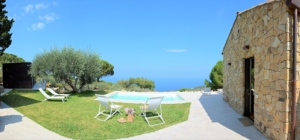Villa Respiro - Sicily - Noto
