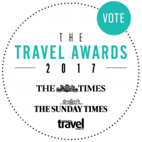 The travel awards 2017