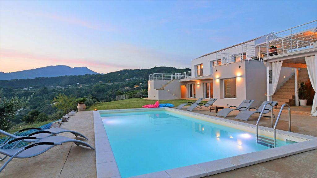 Villa Rita - Sicily - Cefalu