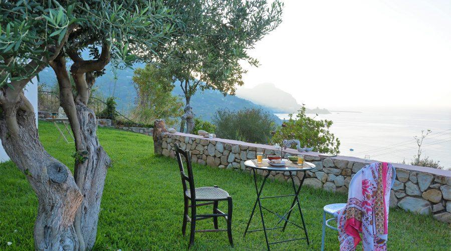Villa Talia Sicily