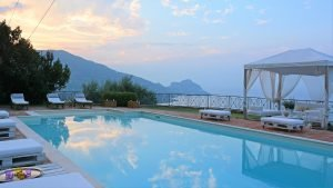 Villa Rosa - Sicily - Cefalu