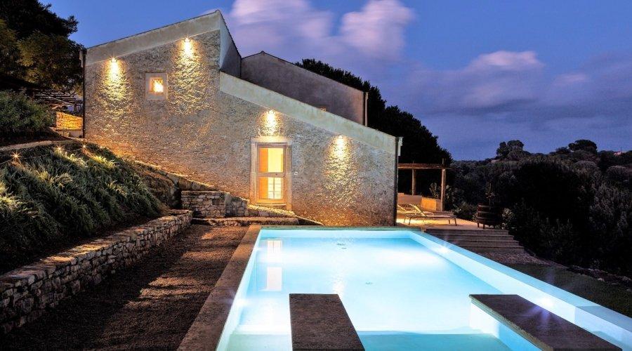 Villa Palmento Sicily