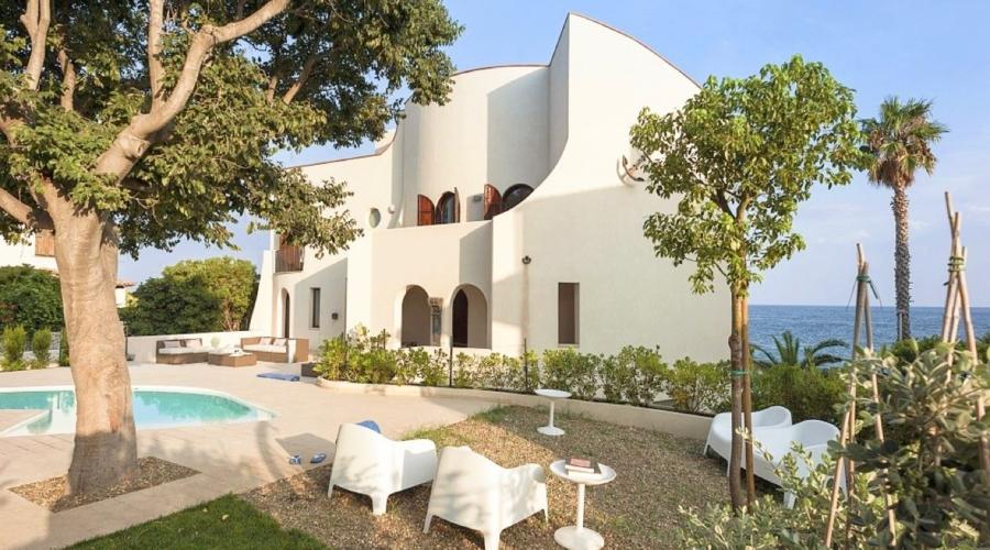 Villa Blue Bay - Sicily - Giardini Naxos