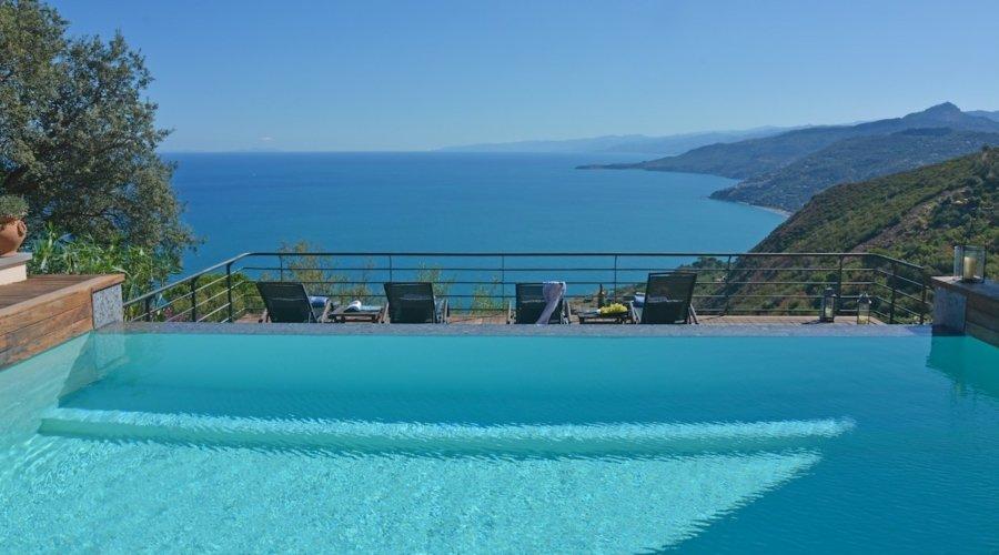 Villa Cipressi - Sicily - Cefalu