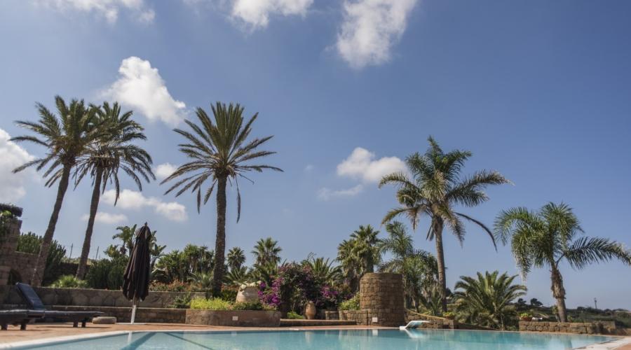 Villa Orangerie - Sicily - Scordia