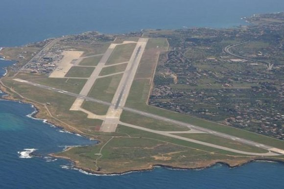 Palermo Airport Sicily