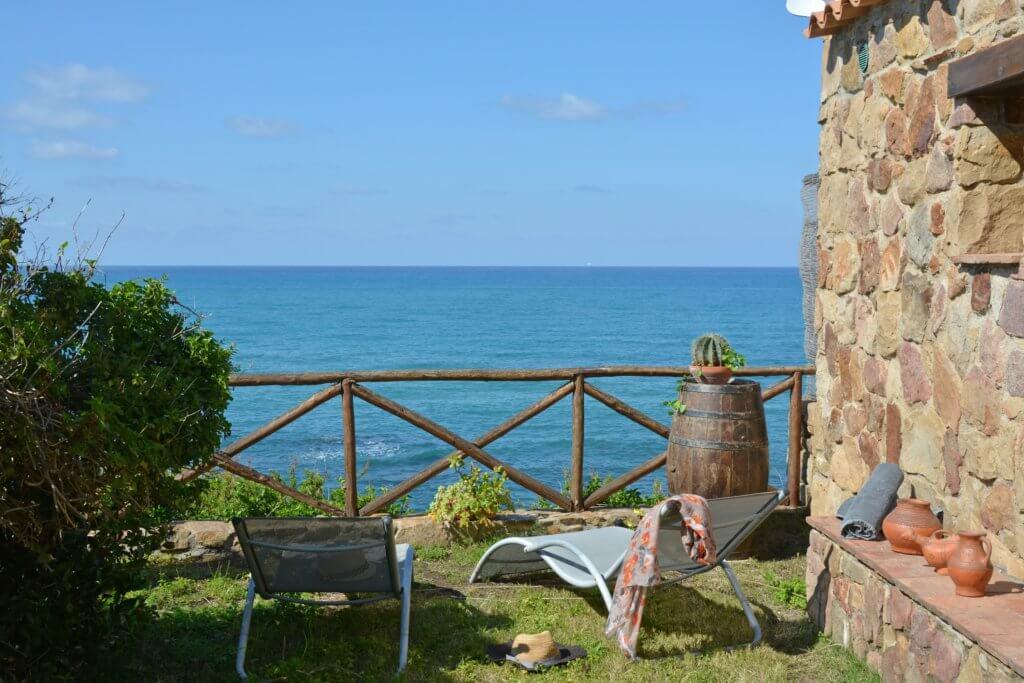 Villa la Giara in Sicily, Cefalu - Holiday Rentals ...