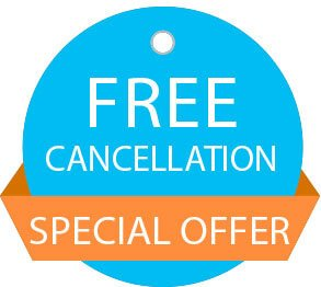 Free Cancellation Special Offer - Massimo Villas