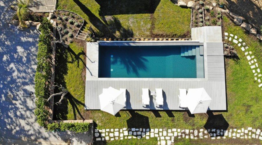 Villa Charme Sicily Cefalu