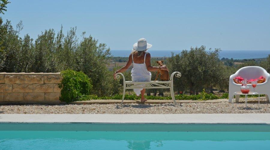 Villa Lavanda Noto Sicily 01