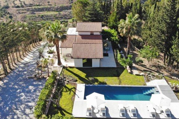 villa charme view