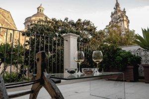Villa Hortus Sicily