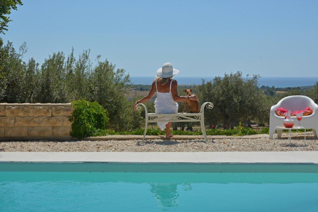 Villa Lavanda Noto Sicily