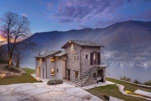 Villa Torno Lake Como
