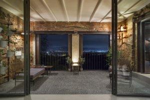 umamma loft apartment