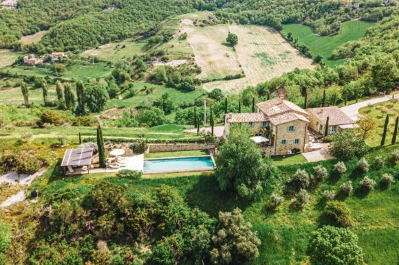 property for sale Umbria