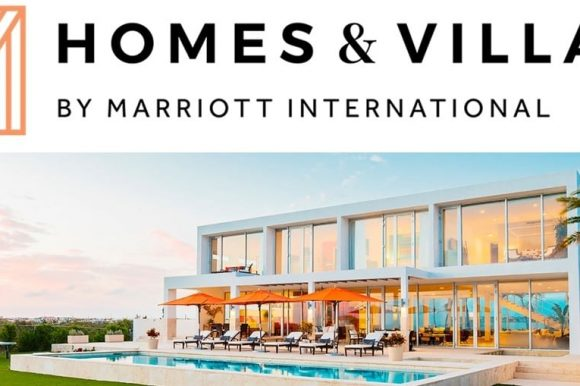 marriott home and villas