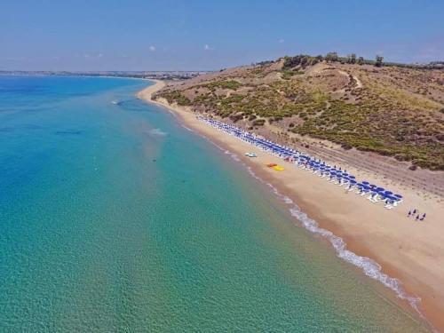 Menfi beaches