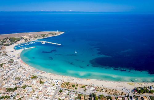 San Vito Lo Capo beaches