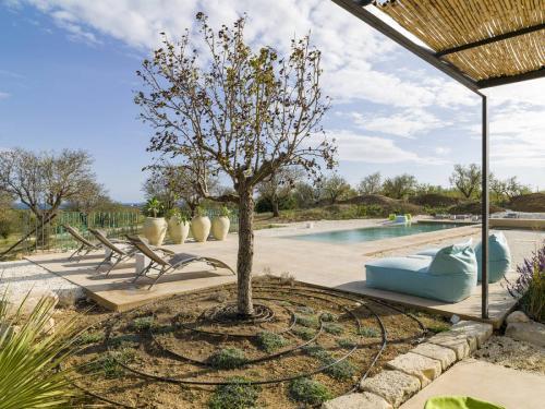 Luxury Villa in Sicily | Villa Baroni Iblei